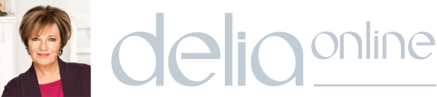 Delia Online logo