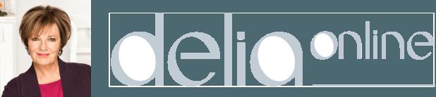 Delia Online logo