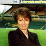 Delia in stand