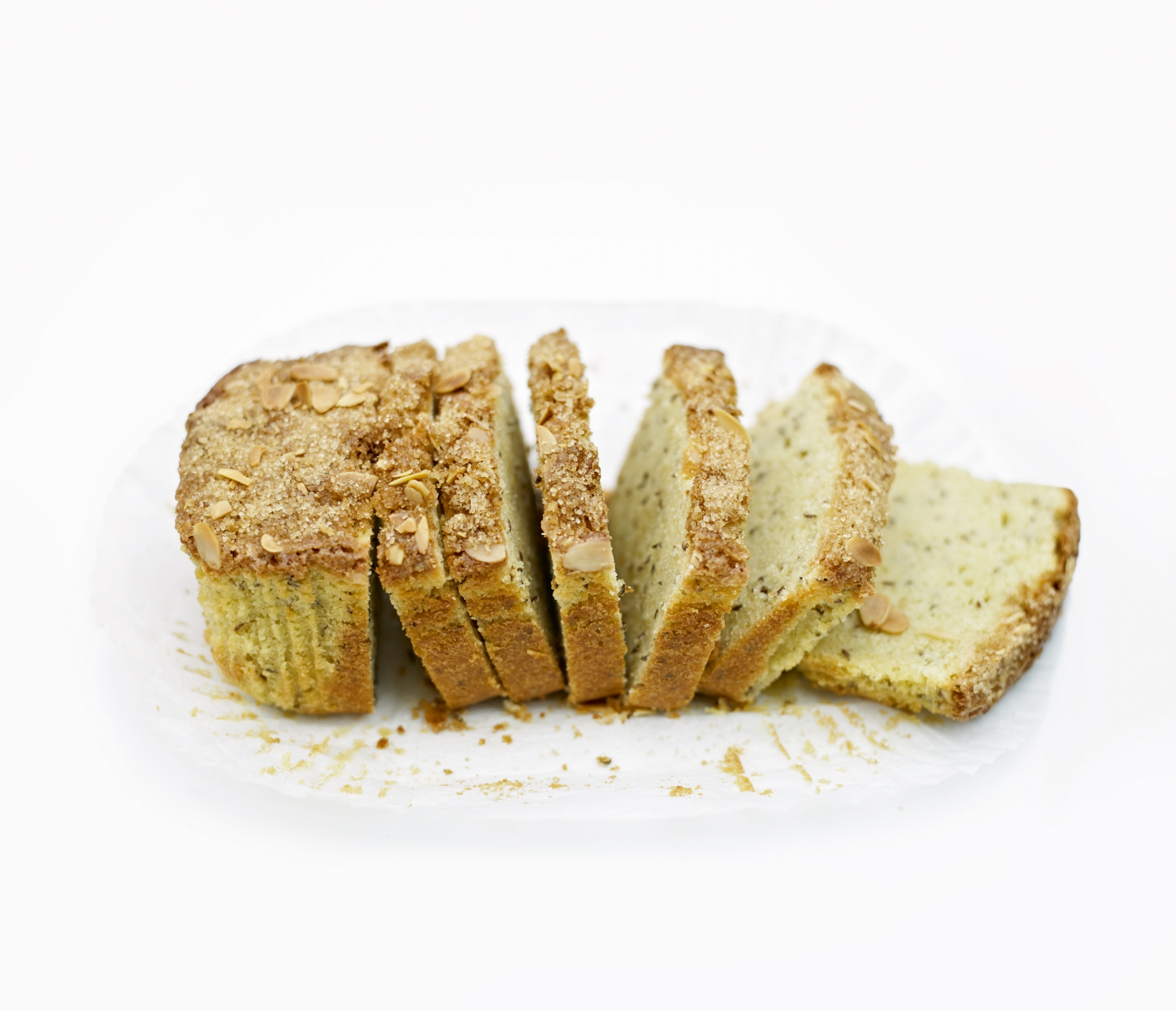 Recipes seed cake caraway