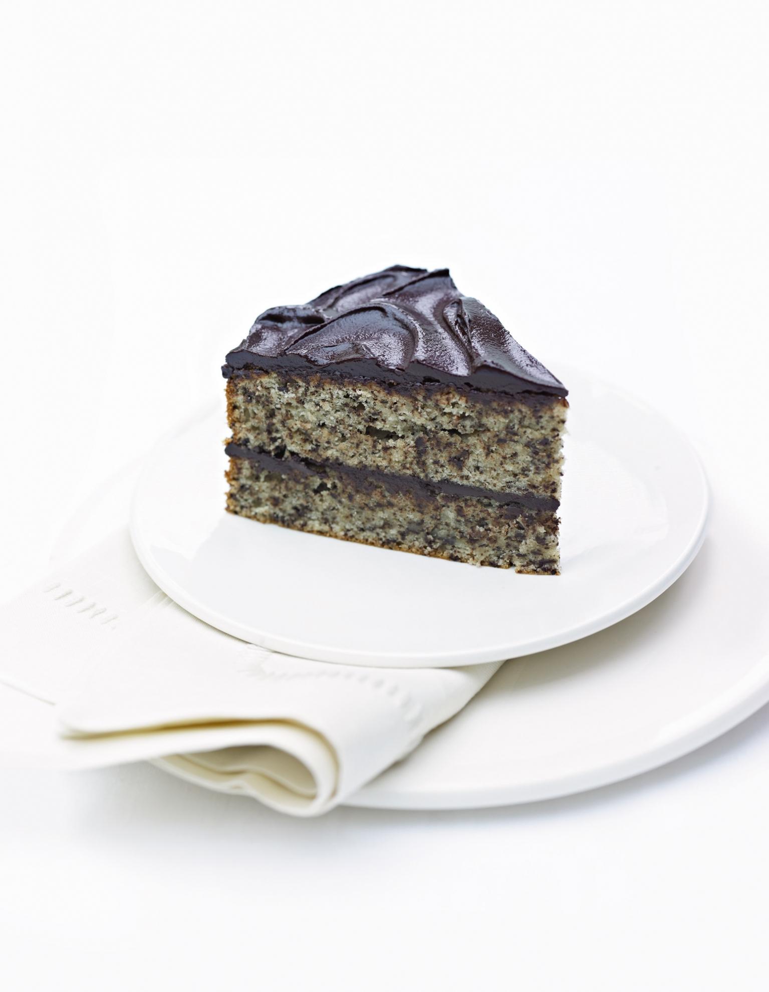 Delia Smith Chocolate Fudge Cake Recipe