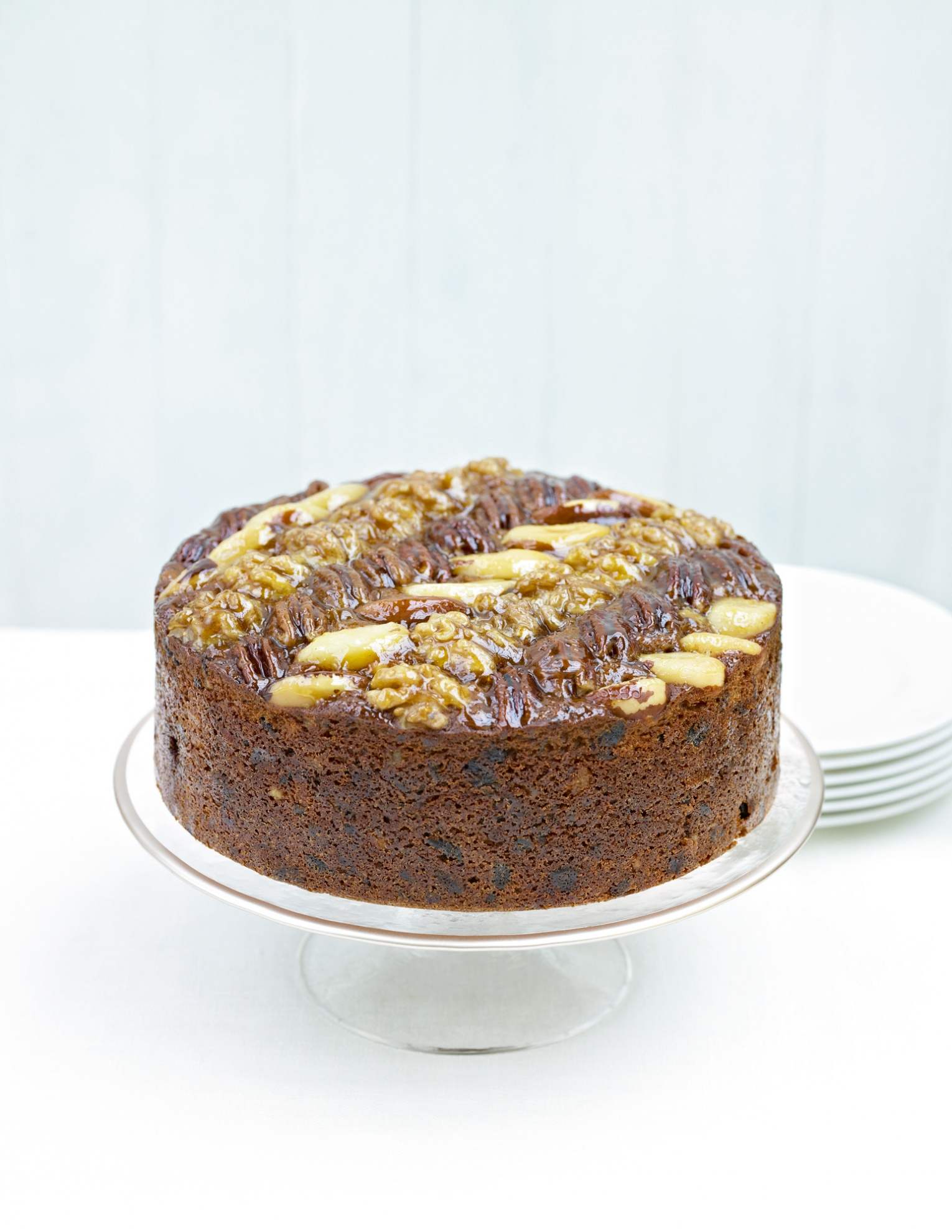 Christmas Mincemeat Cake Recipes