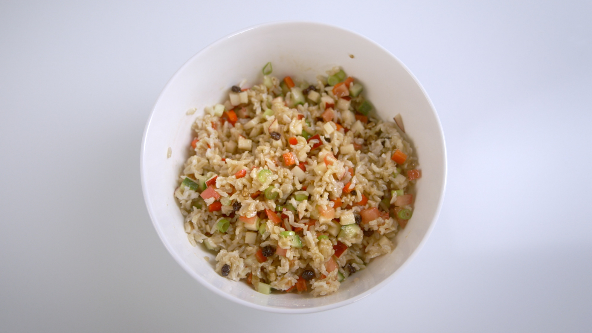 How To Make Microwave Brown Rice Cooking Brown Rice Salad Recipes Delia  Online