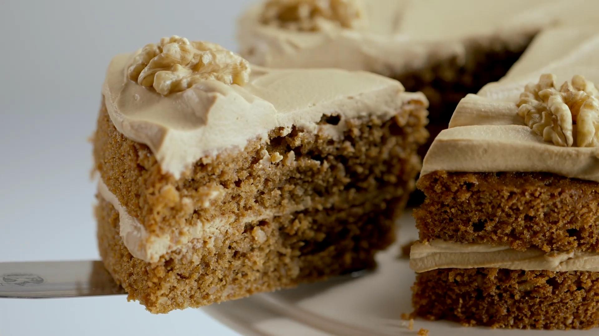Coffee chiffon cake recipe uk good cake recipes - Coffee cake recipes ...