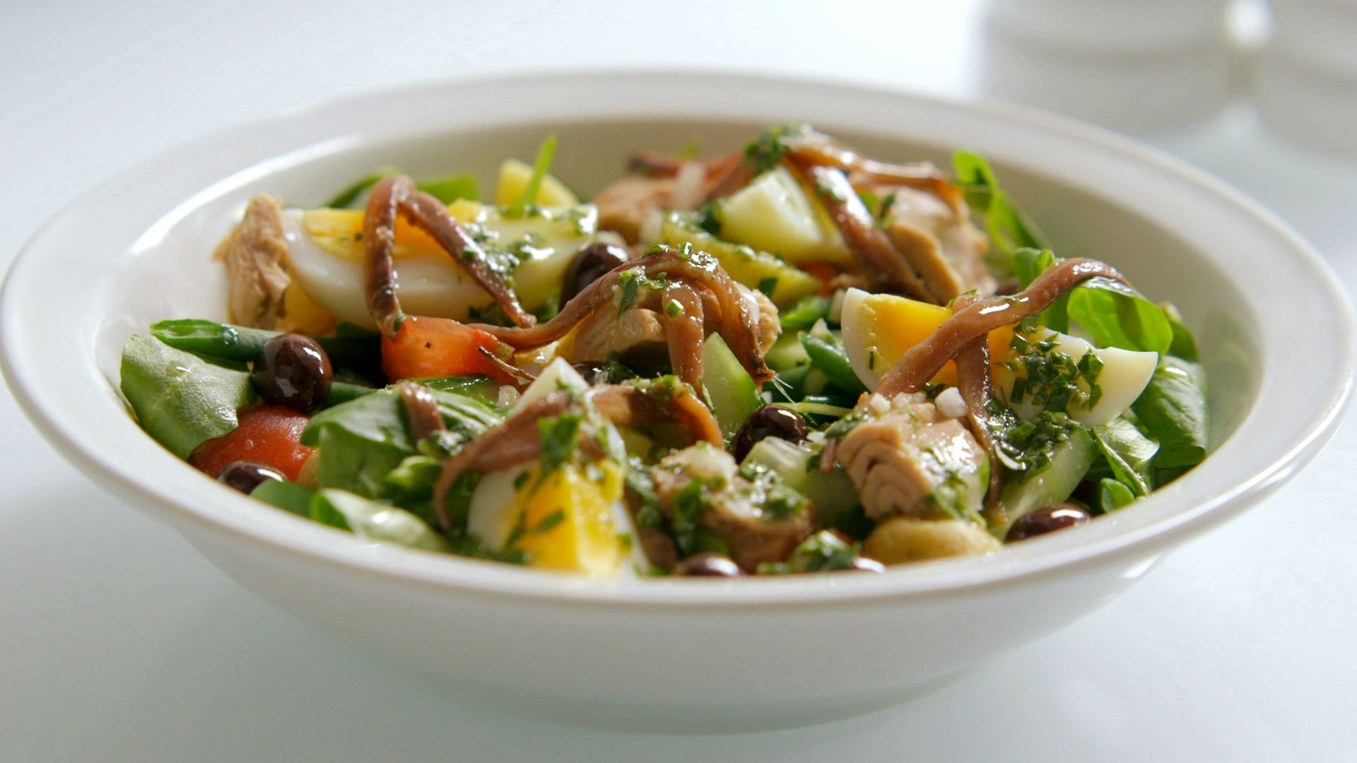 recipe: classic nicoise salad [20]
