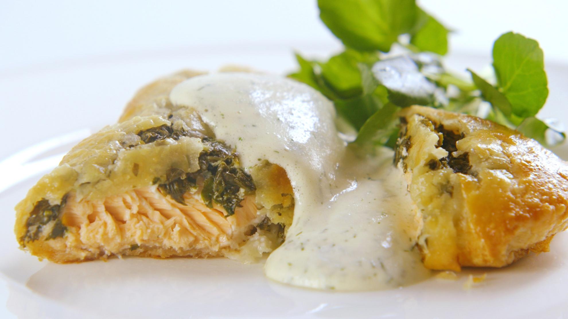 Salmon Pate Recipe Delia Smith | Besto Blog