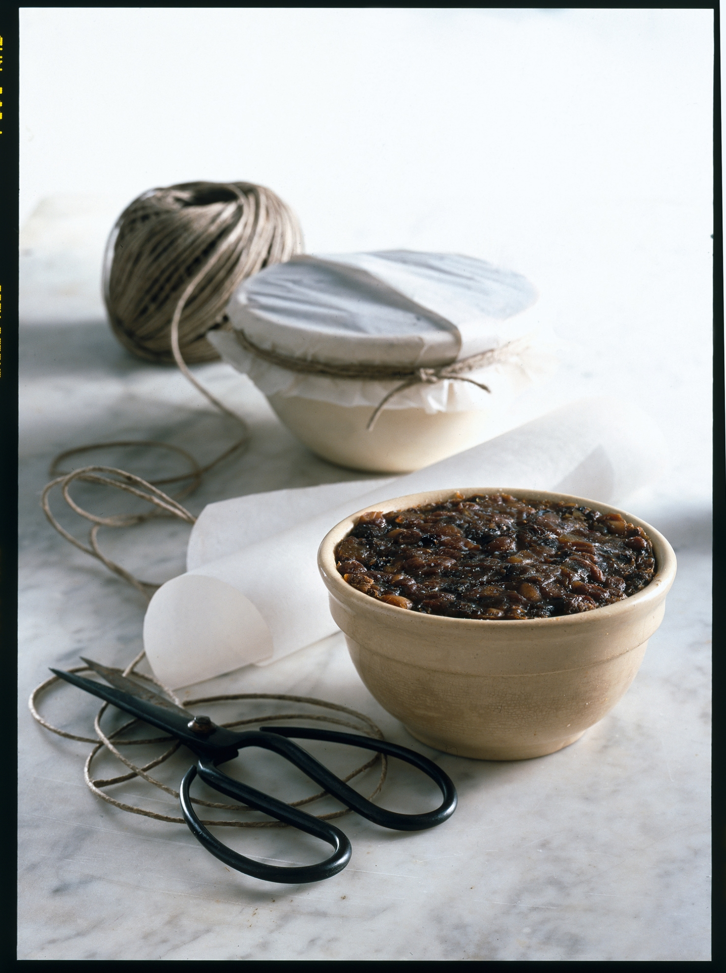 Traditional Christmas Pudding | Recipes | Delia Online