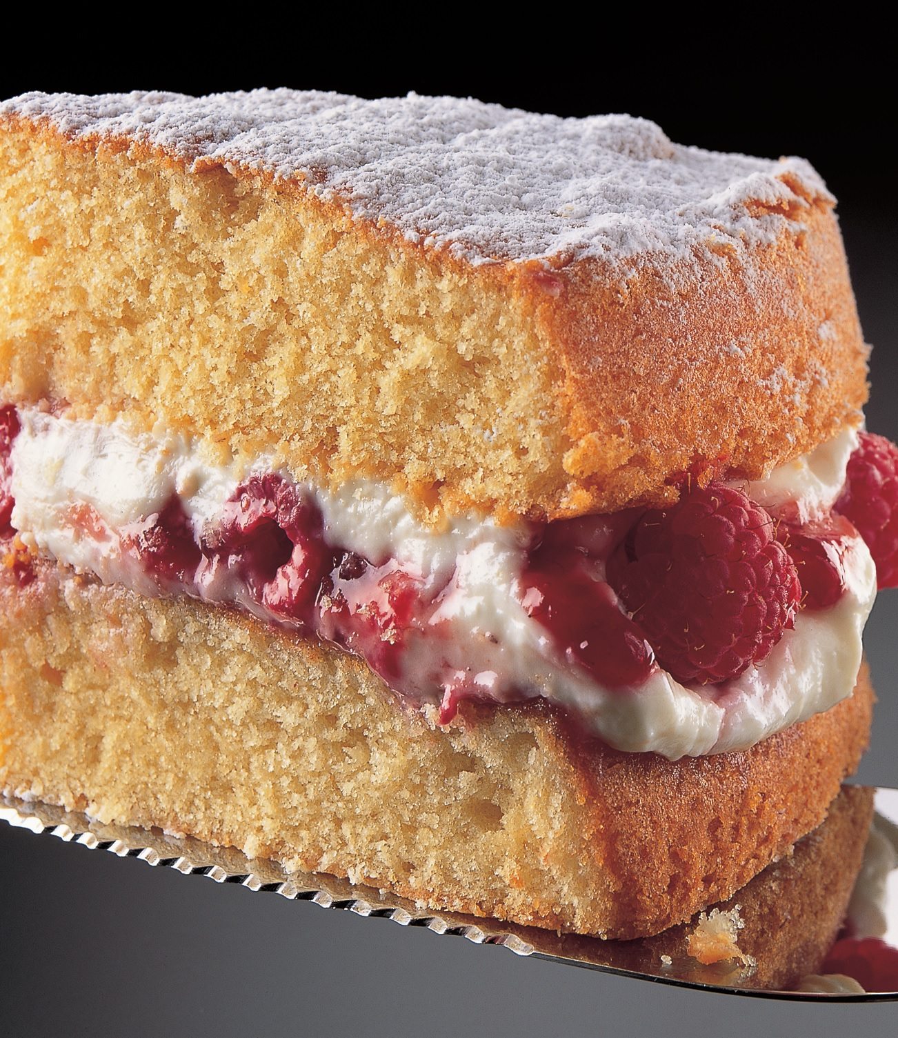 Raspberry Sandwich Cake: Recipes and Tips 69