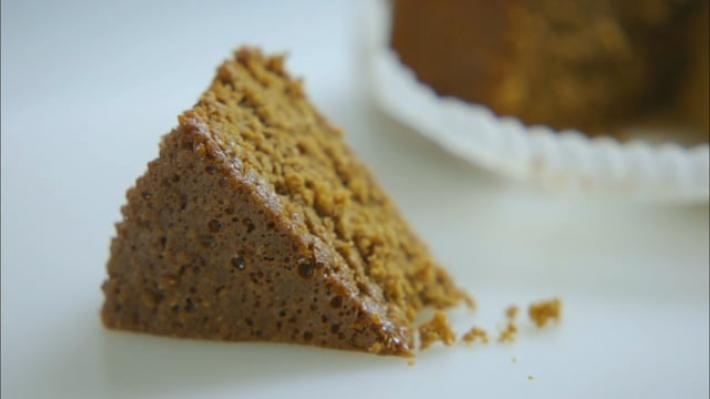 A picture of Delia's First Term - Lesson 4 - Family Cakes cookery school video