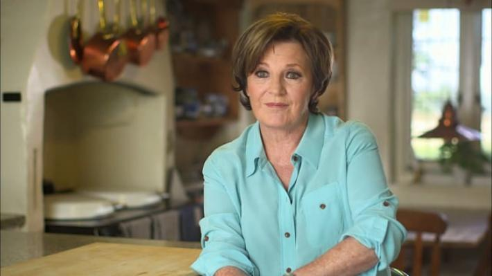 A picture of Delia's Delia's Introduction to the Cookery School cookery school video