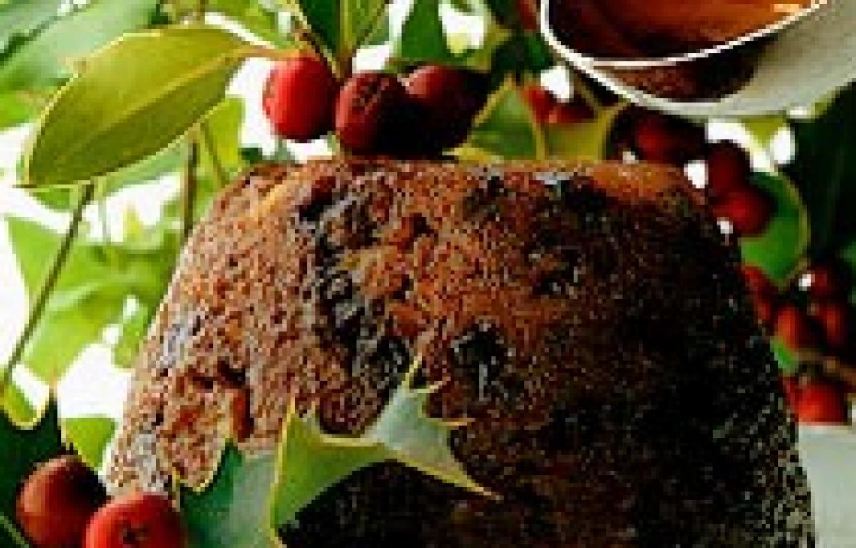 Ch037 christmas pudding 18777