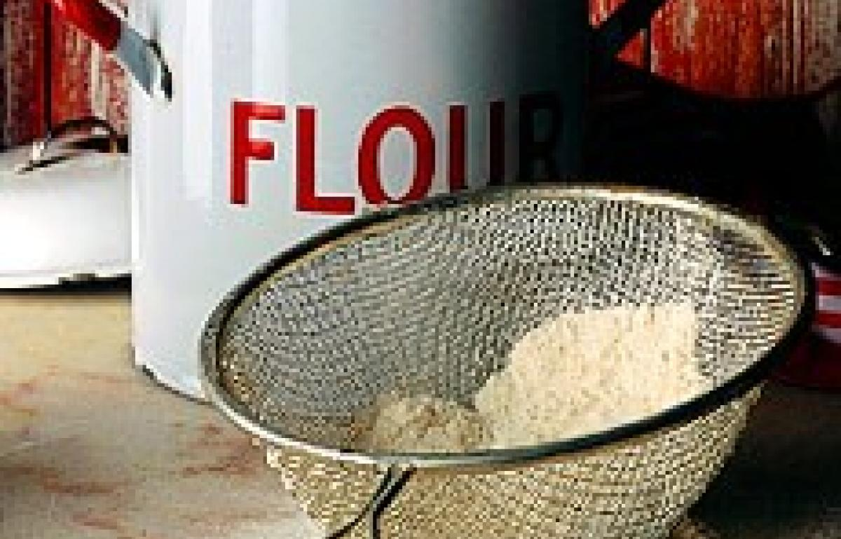 Flour 19467