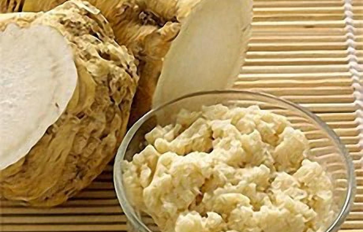 Horseradish 19485