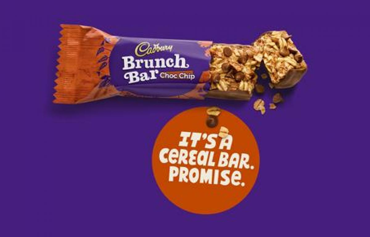 A picture of Enjoy a delicious Cadbury's Brunch bar for free!