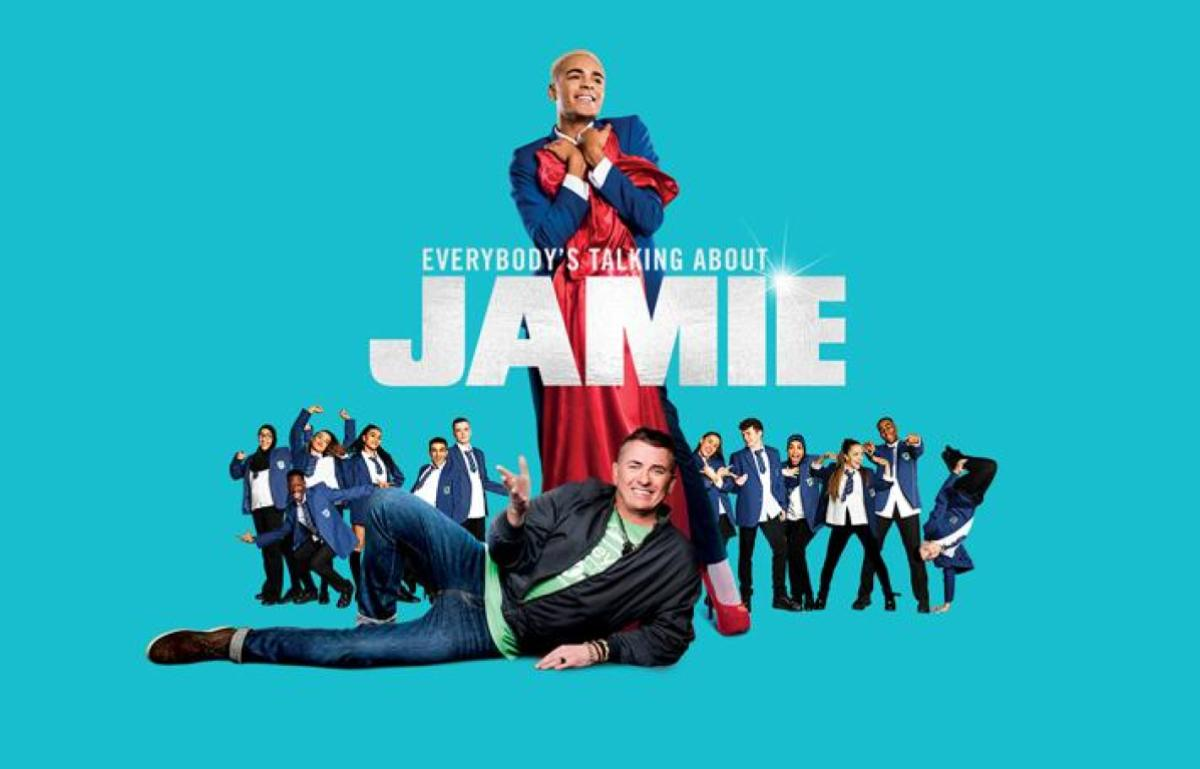 A picture of Win tickets to see Smash-Hit Musical Everybody's Talking About Jamie UK Tour