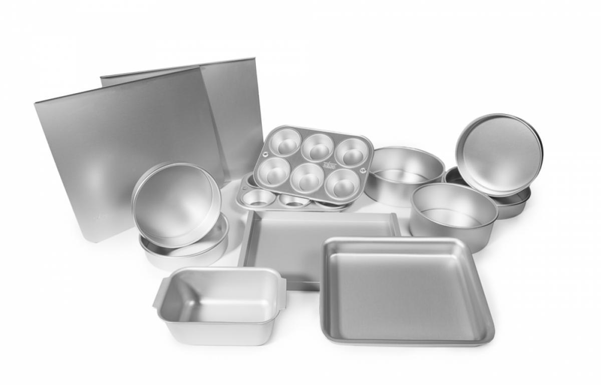 DeliaOnline Bakeware Set