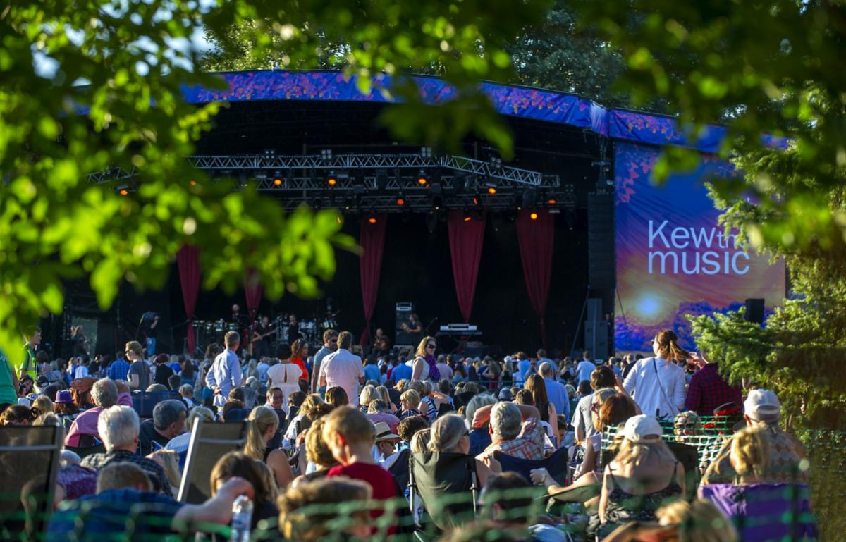 KewtheMusic Stage2017