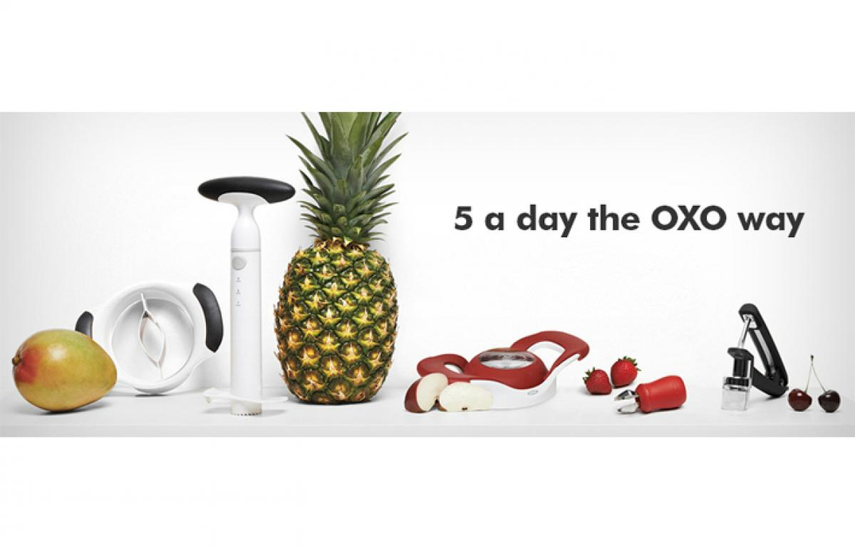 OXO 5 A Day New
