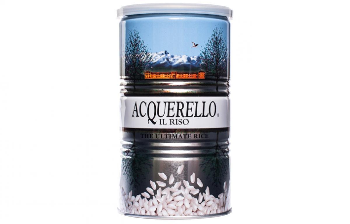 Acquerello rice 3x2