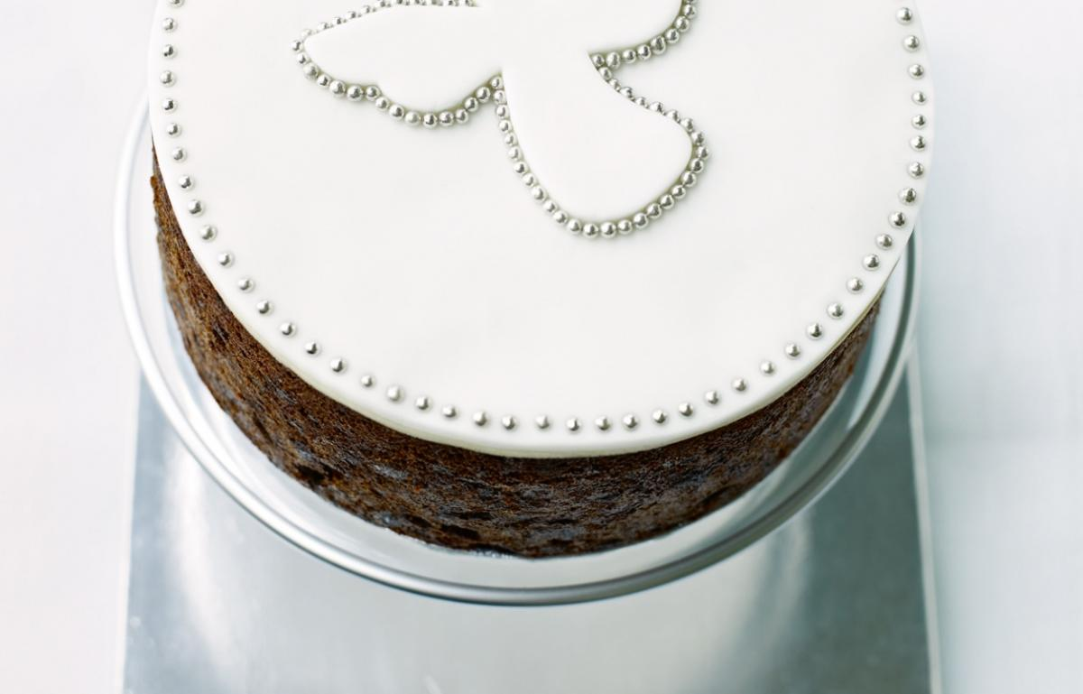 Cakes creole christmas cake