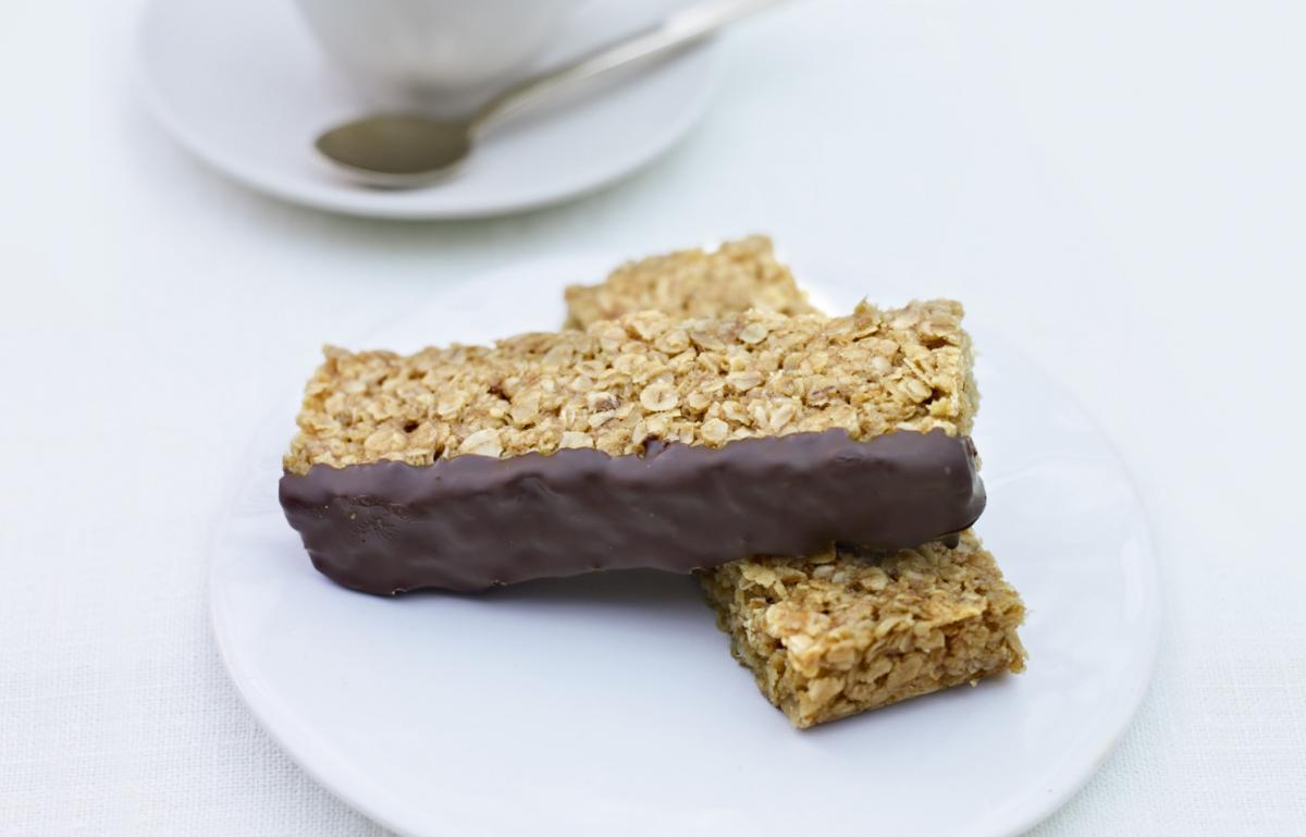 A picture of Cake of the Week: Flapjacks