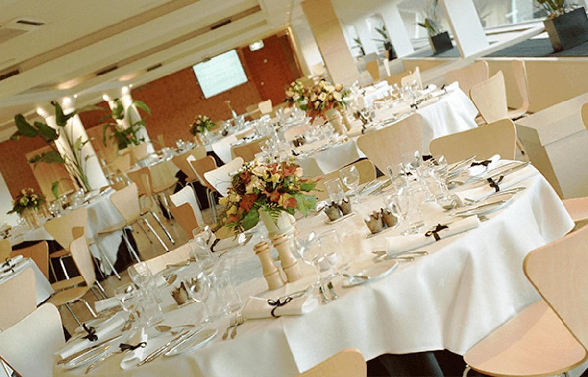 Canary catering banqueting