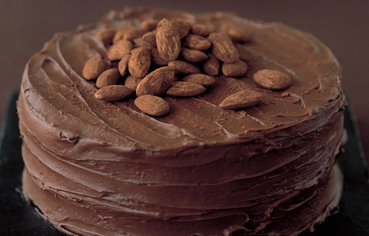 Chocolate Fudge Cake Recipes Delia Online