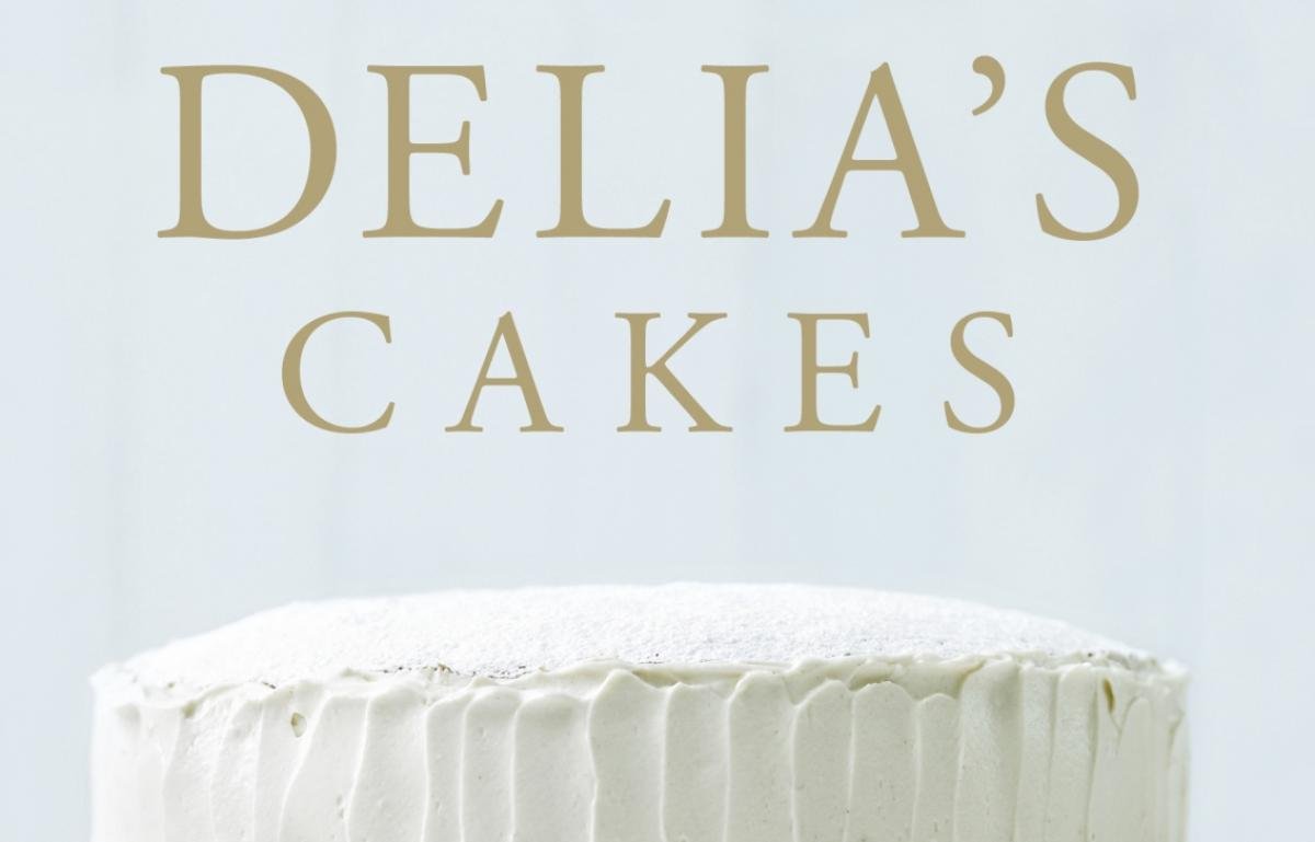 Covers delias cakes
