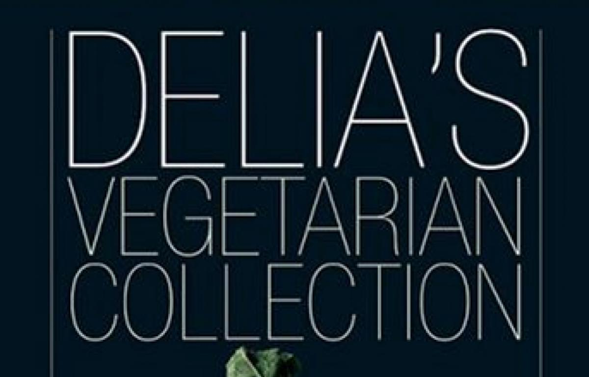 Covers vegetarian collection