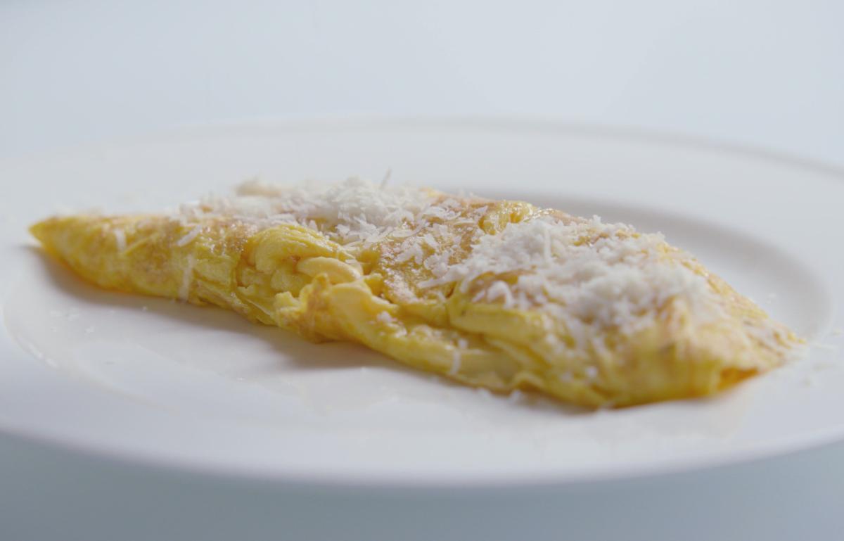 Cs omelette