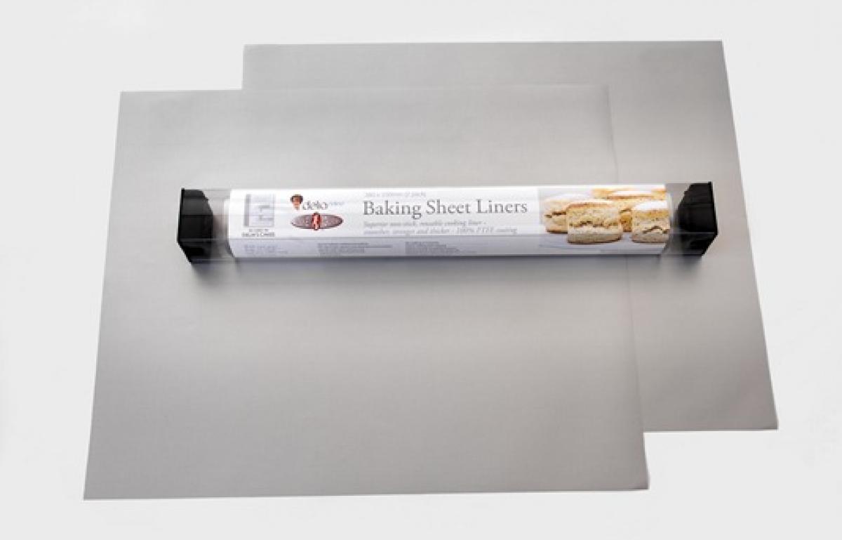Equipment baking sheet liners pack