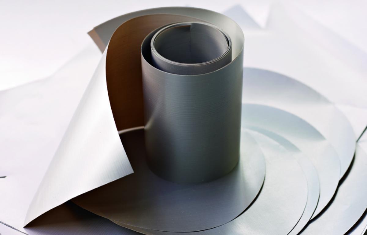 Equipment liners
