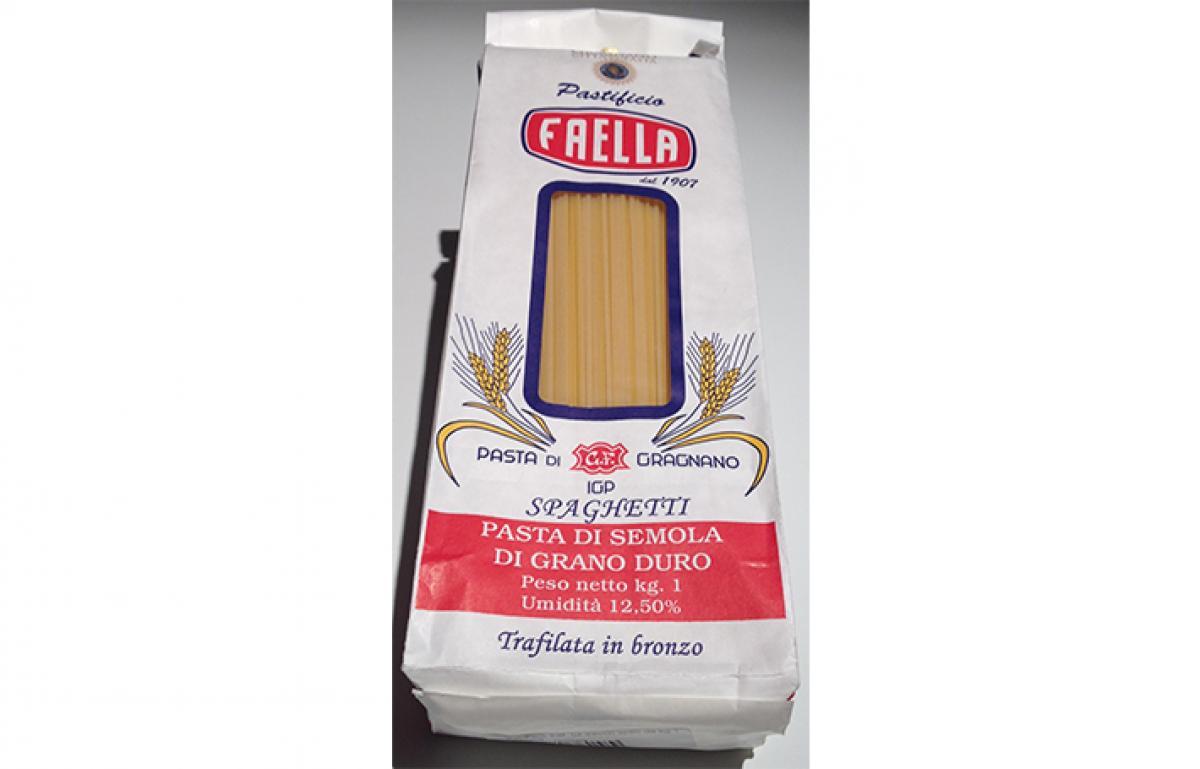 Faella spaghetti 3x2