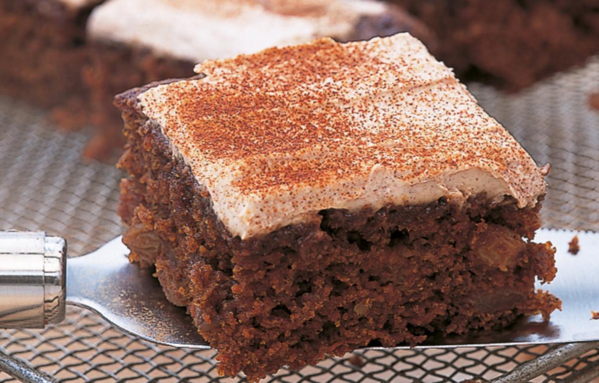 Htc low fat moist carrot cake version1