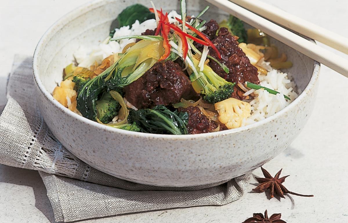 Final, sorry, Asian casserole recipe consider, that