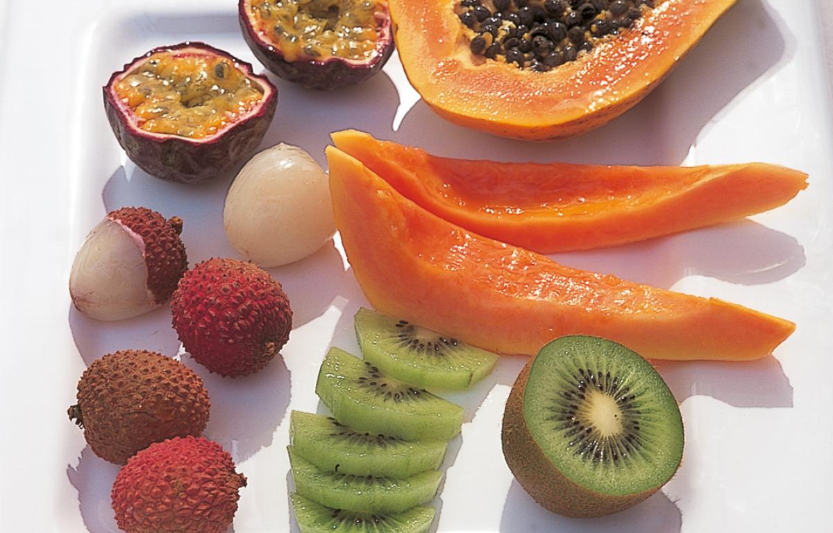 Ingredient htc kiwi fruit