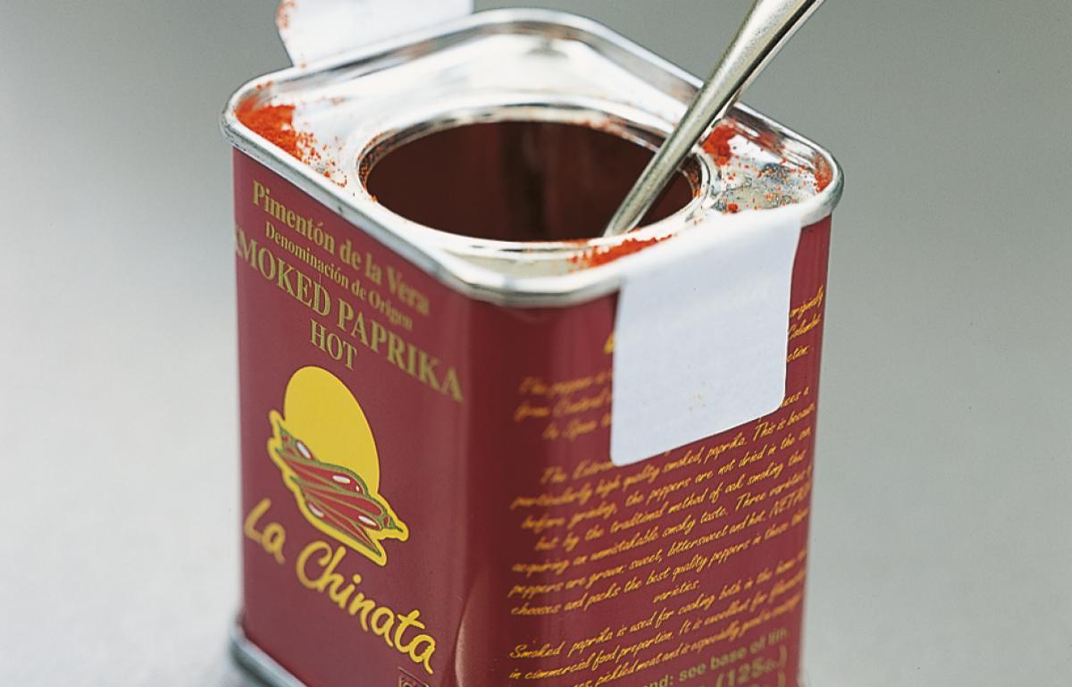 Paprika Ingredients Delia Online