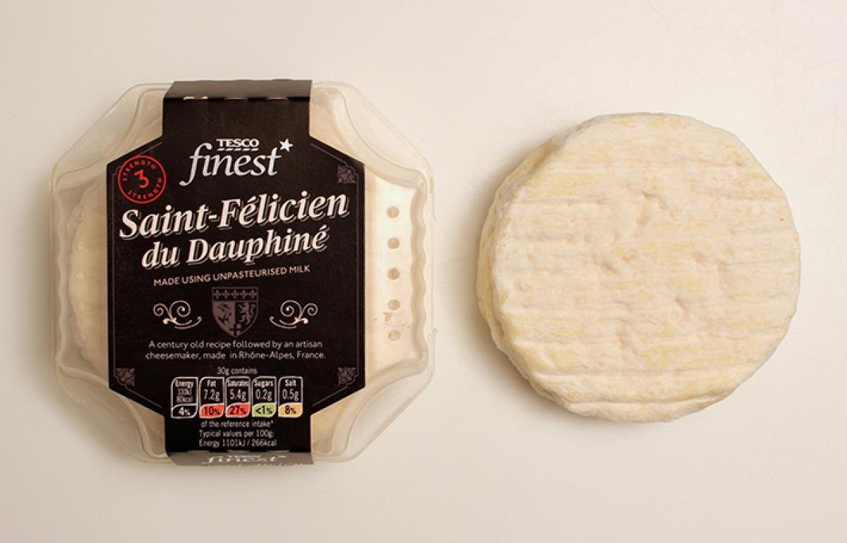 Saint felicien cheese 3x2