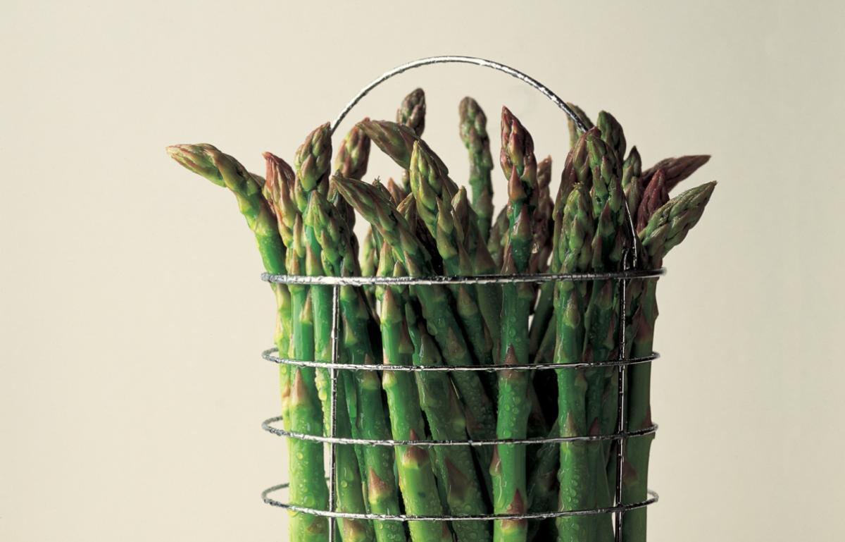 A picture of Delia's Asparagus Soup recipe
