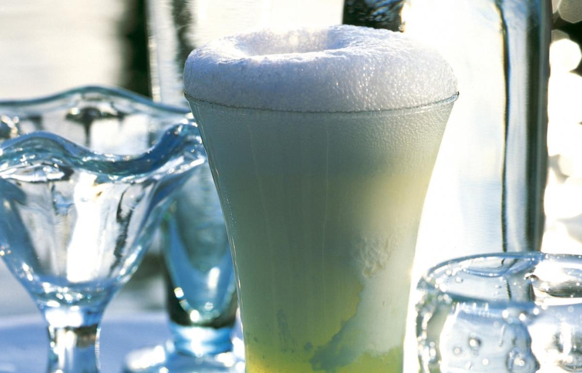 A picture of Delia's Ice-cream Sodas recipe