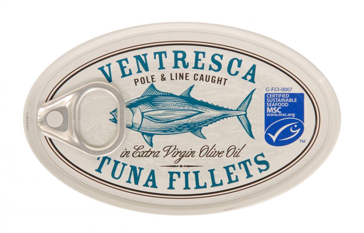 Ventresca tuna 3x2