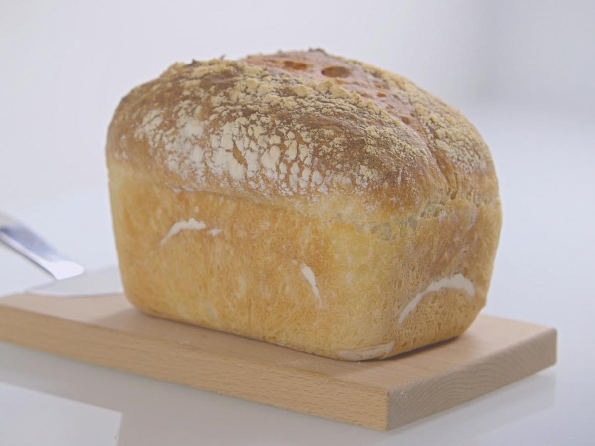 Csvideo white breads