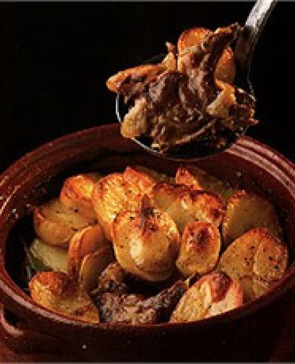 A picture of Delia's One-pot recipes recipes