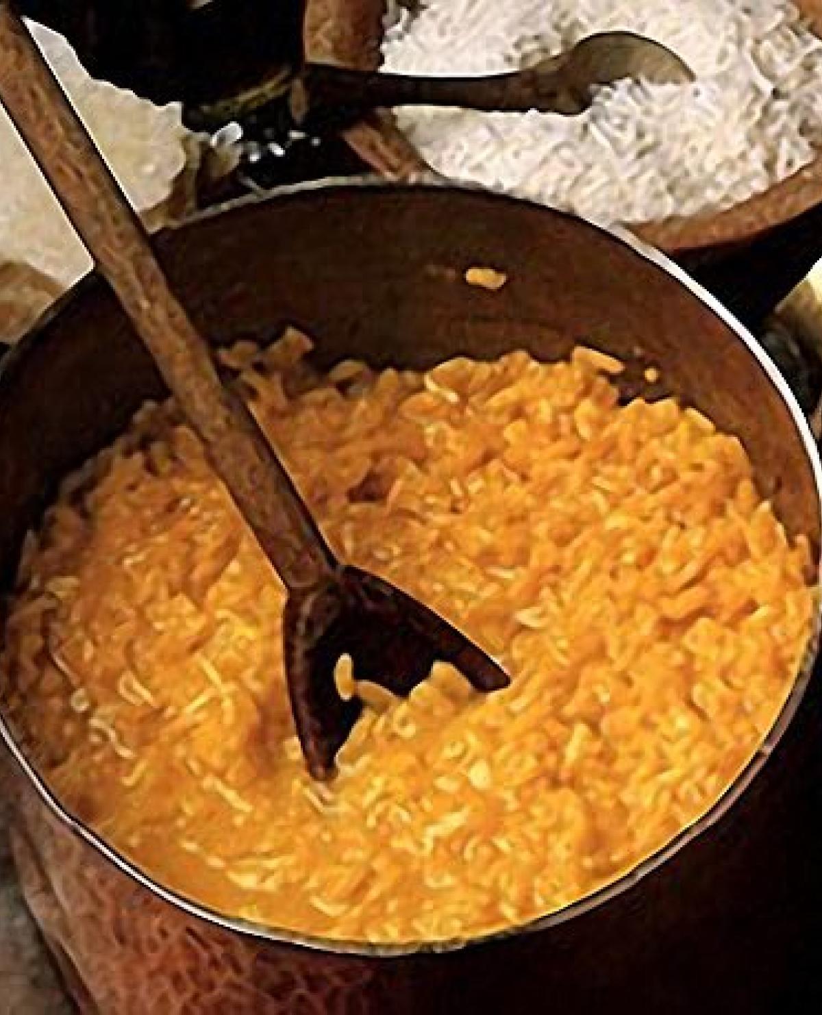A picture of Delia's Risotto and Gnocchi recipes