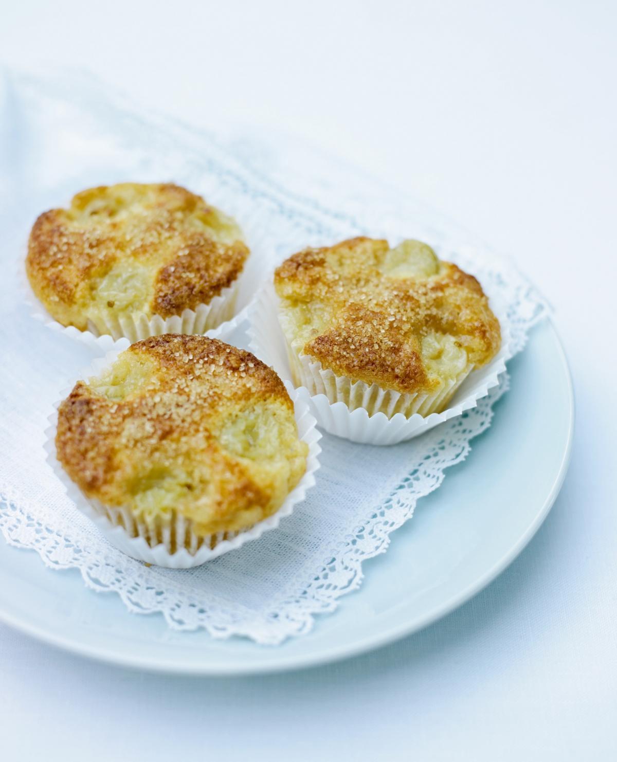 A picture of Delia's Gooseberries recipes