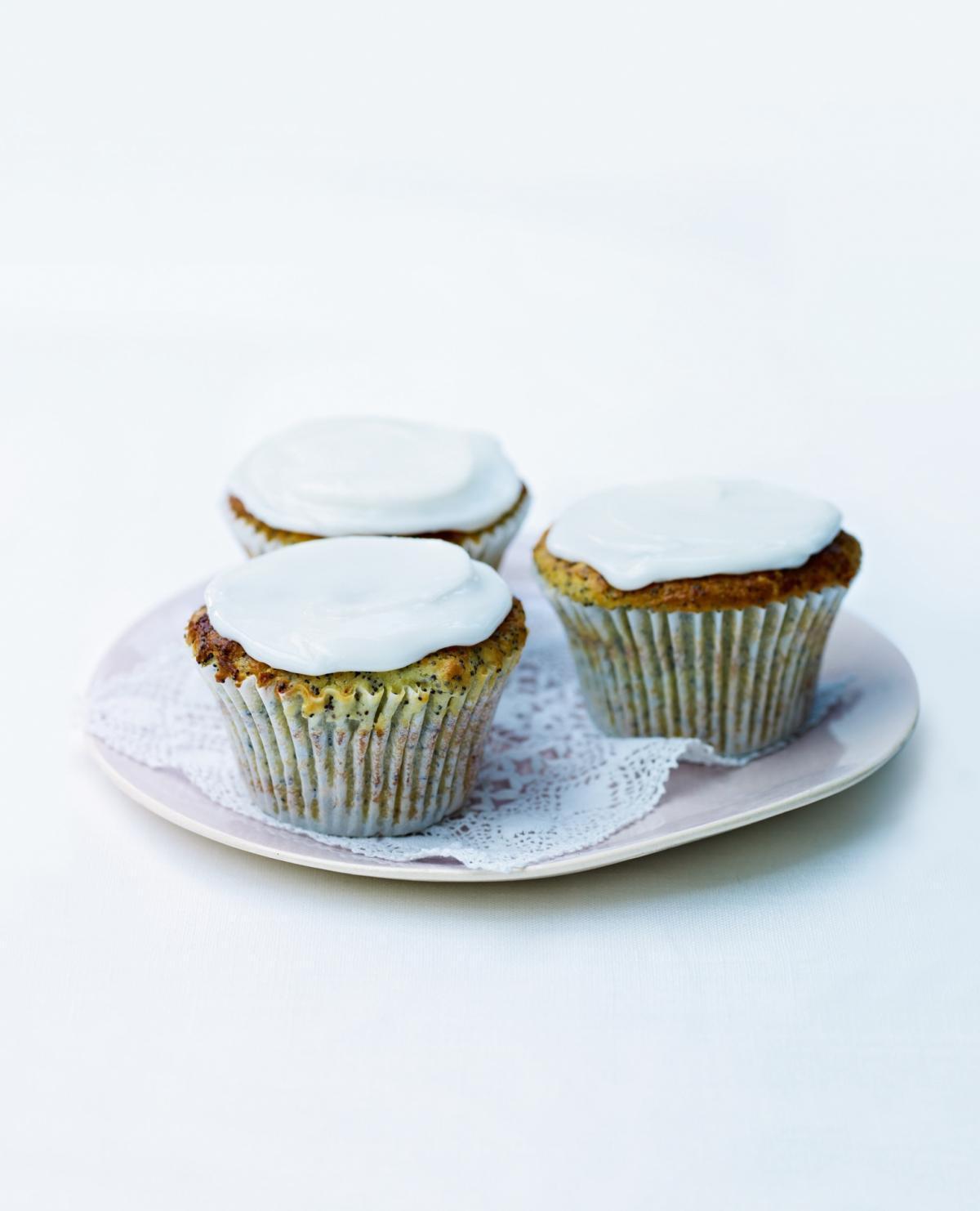 A picture of Delia's Muffin Recipes recipes