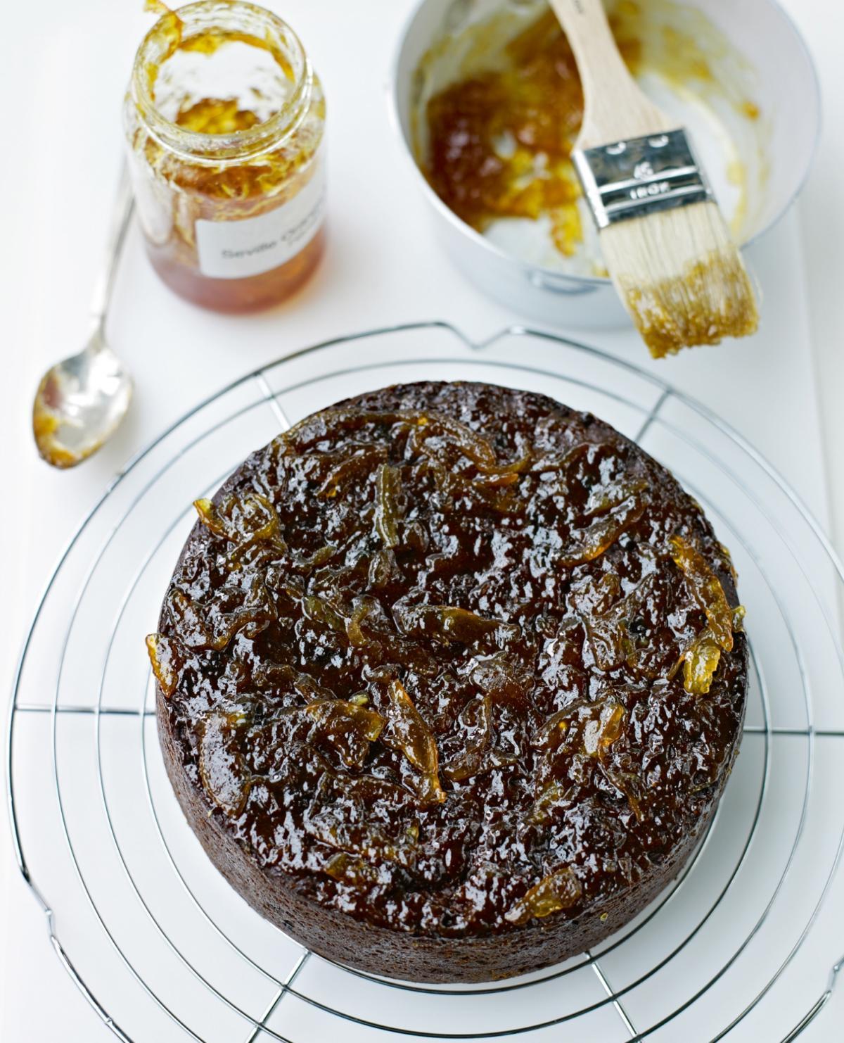 A picture of Delia's Cake Recipes recipes