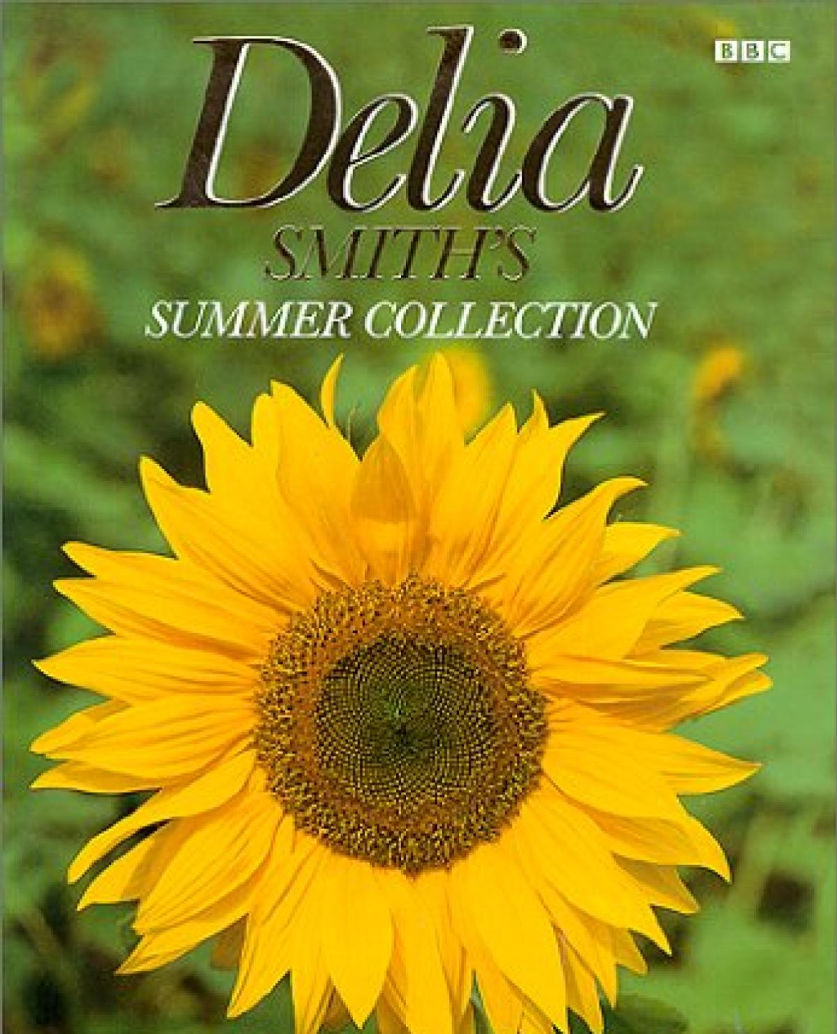 A picture of Delia's Delia's Summer Collection recipes