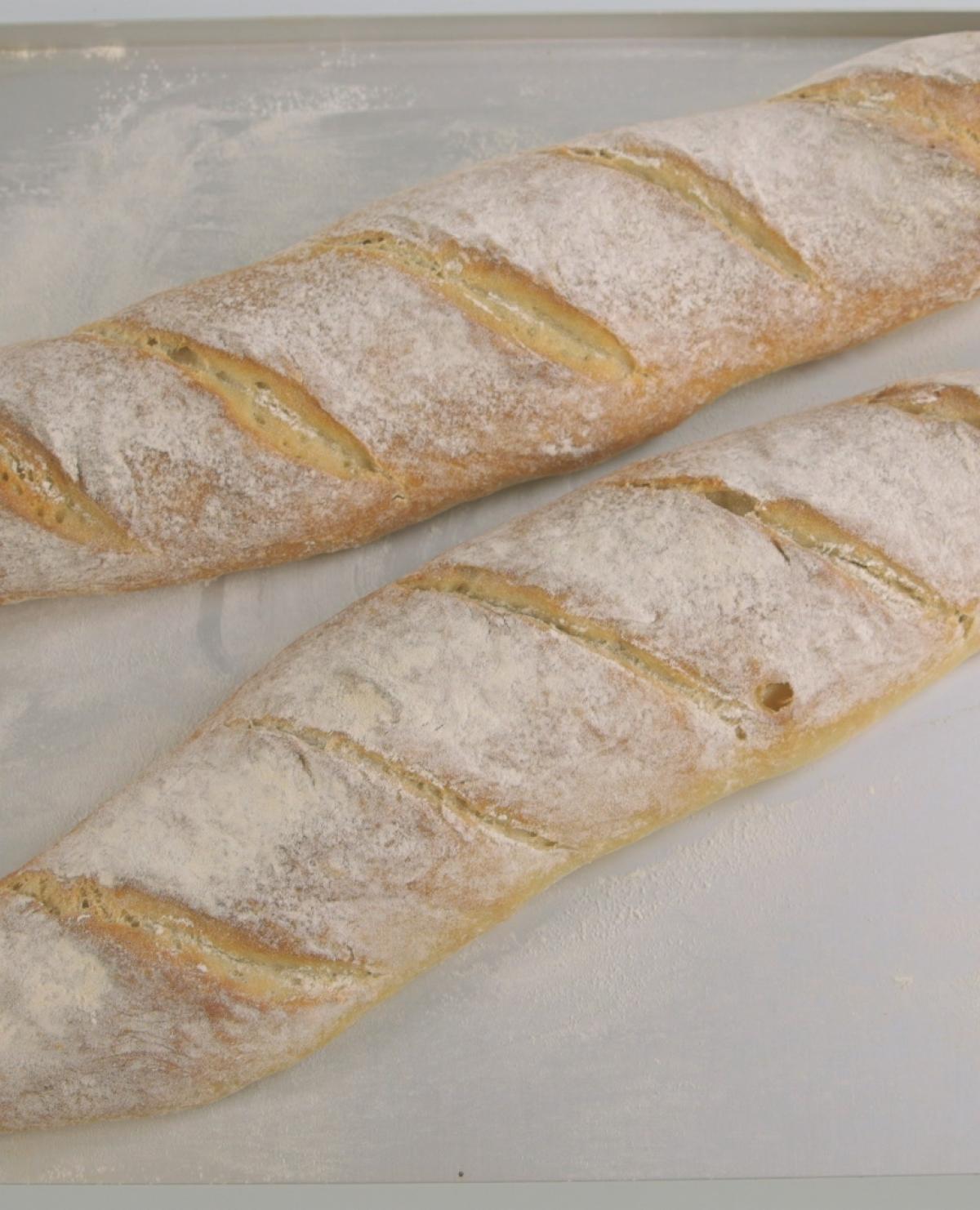A picture of Delia's Bread Recipes recipes