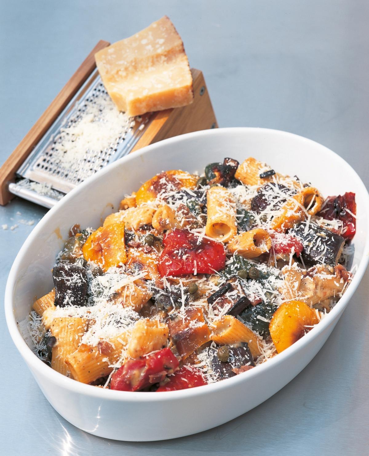 A picture of Delia's Italian recipes